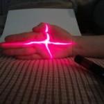 laserpattern
